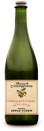 Cidermaker's Choice Batch #1